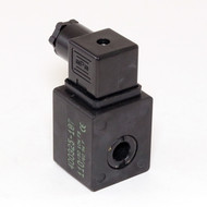 Asco 400325-107 Replacement Coil for 400325-117 for Asco Valve Models: SCG353A043 and SCG353A046.