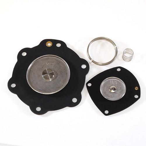 M40 Viton Dust Collector Diaphragm Kit for Turbo Valves