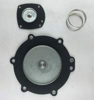 Turbo® M75V Replacement