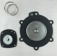 Turbo® M50 Replacement