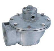 """RCA62T000 2 1/2"""" NPT Replacement for Pentair® Goyen® Pulse Jet Dust Collector Valve for Remote Solenoid"""