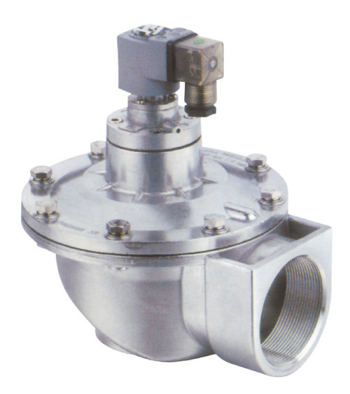 """CA50T000-331 2"""" NPT Replacement for Pentair® Goyen® Pulse Jet Dust Collector Valve with Integral Solenoid"""