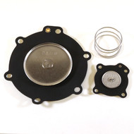 Mecair® DB116/C Replacement Diaphragm Valve Kit 2""