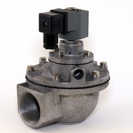 """CA45T000-331 1 1/2"""" Replacement for Pentair® Goyen® Pulse Jet Dust Collector Valve"""
