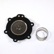 Mecair®  DB114 Replacement Valve Kit