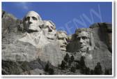 Mt. Rushmore - Black Hills, South Dakota