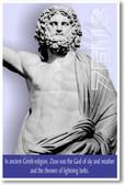 Ancient Greece - Zeus