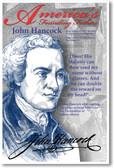 America's Founding Fathers - John Hancock