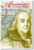 America's Founding Fathers - Benjamin Franklin
