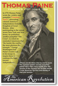 Thomas Paine - The American Revolution