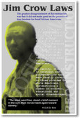 Jim Crow Laws - U.S. History