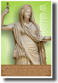 Ancient Greece - Goddess Hera