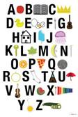 Alphabet - NEW Elementary Classroom  POSTER