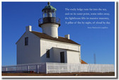 Henry Wadsworth Longfellow - The Lighthouse