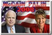 McCain - Palin 2008
