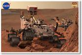 Curious? Mars Curiosity 3