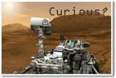 Curious? Mars Curiosity 2