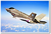 Lockheed-Martin F-35 Joint Strike Fighter