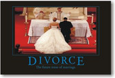 Divorce - The future tense of marriage