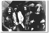 Black Sabbath - 1970 - NEW Famous Musician Poster