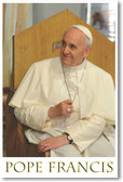 Pope Francis - NEW Famous Person Poster