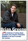 Brian Greene - Global Innovator - Physicist