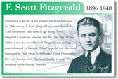 F. Scott Fitzgerald - Biography - American Author