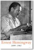 Ernest Hemingway - 1899-1961