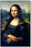 Mona Lisa - Leonardo da Vinci 1506