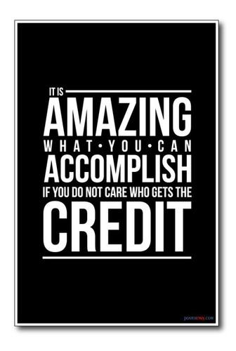 PosterEnvy - Accomplish - NEW Classroom Motivational Poster