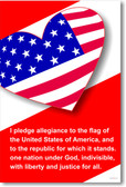 Pledge of Allegiance 2