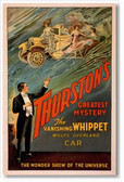 Thurston's Greatest Mystery - NEW Vintage Reproduction WPA POSTER