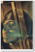 PosterEnvy - Metropolis - Vintage Reprint Poster