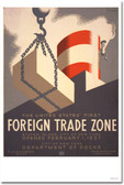 Foreign Trade Zone Cargo
