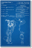 Star Wars - Salicious Crumb Patent - NEW Famous Invention Patent Poster (fa155) PosterEnvy