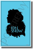 Jon Snow 1 - NEW Novelty GOT TV Show POSTER