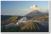 Java - Summit in the Clouds, Indonesia