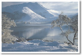 Ballachulish Western Highlands, Scotland