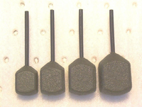 In-Line Cube Lead