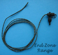 END ZONE RANGE-EZ Lead Core-classic camo brown