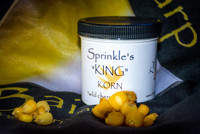 "Sprinkle's "" KING KORN"" Wild Cherry Berry-6 oz."