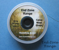 END ZONE RANGE-EZ LEAD CORE CAMO BROWN