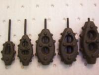 UGLY Lead- In-line Method Lead-6 oz.