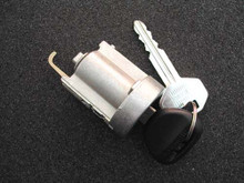 1989-1992 Eagle Summit Ignition Lock