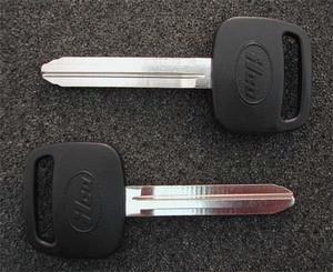 2001 toyota rav4 keys