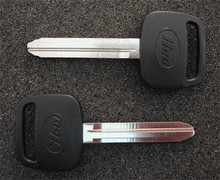 1998-2003 Toyota Sienna Van, XLE-LE Key Blanks