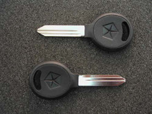1998-2002 Plymouth Prowler Key Blanks