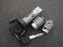 1999-2001 GMC Sonoma Ignition and Door Locks