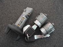 1998 GMC Sonoma Ignition and Door Locks