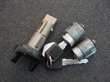 1996-1997 GMC Full Size Van Ignition and Door Locks